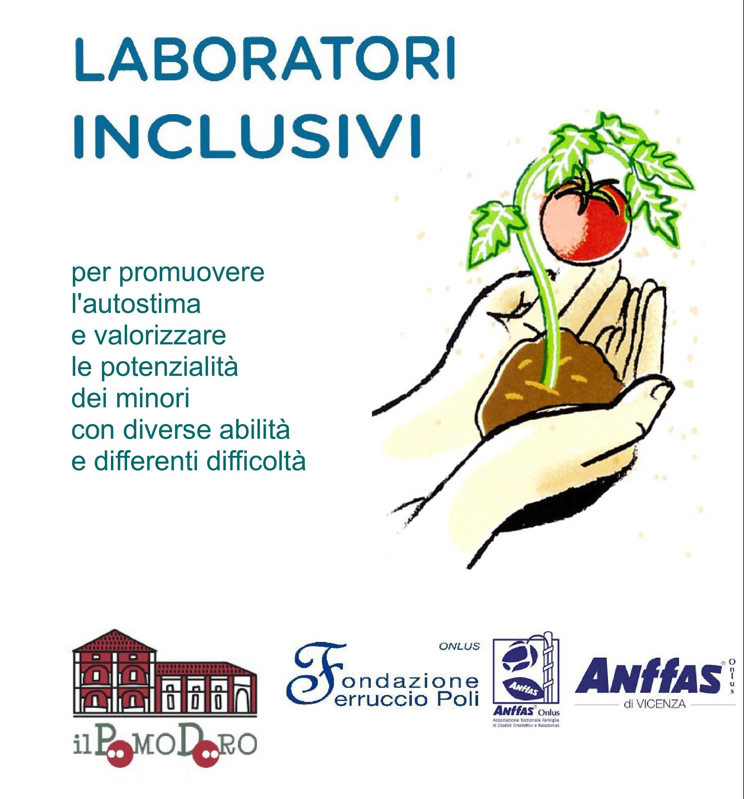 Laboratori inclusivi 2019-2020