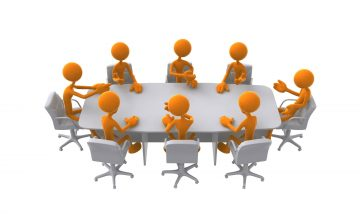 Consiglio di Amministrazione 3