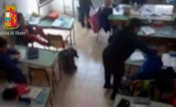 Violenza-Scuola