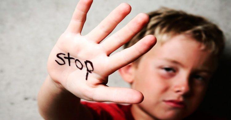 Violenza-bambini